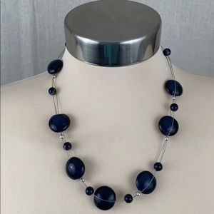 👑 LOVELY ABSTRACT NECKLACE